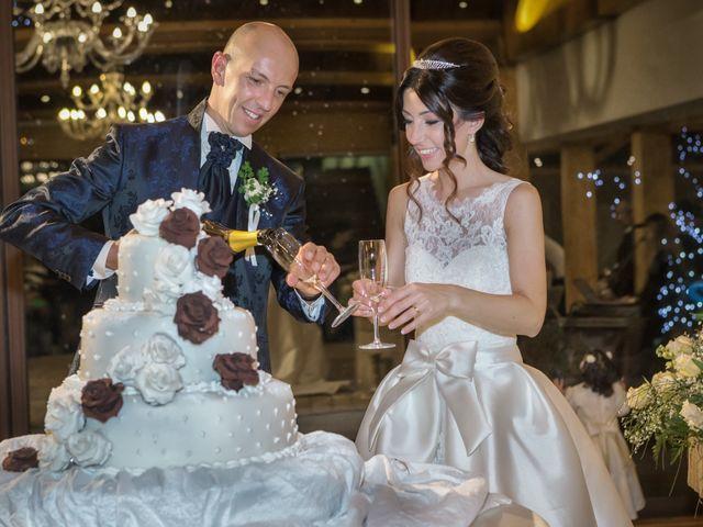 Il matrimonio di Fabrizio e Giulia a Osimo, Ancona 33