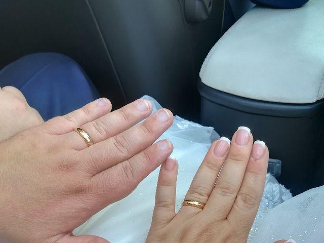 Il matrimonio di Emanuele  e Rossella  a Reggio di Calabria, Reggio Calabria 3