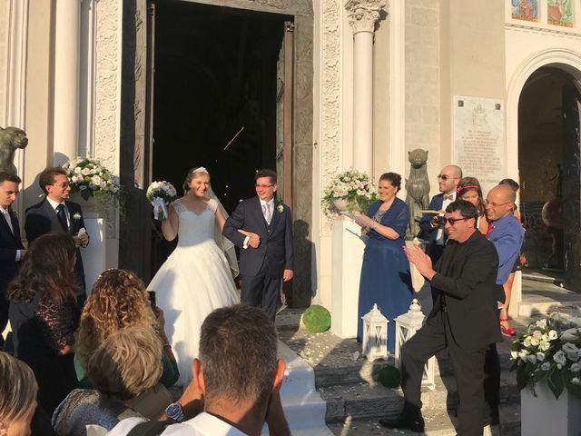 Il matrimonio di Emanuele  e Rossella  a Reggio di Calabria, Reggio Calabria 4