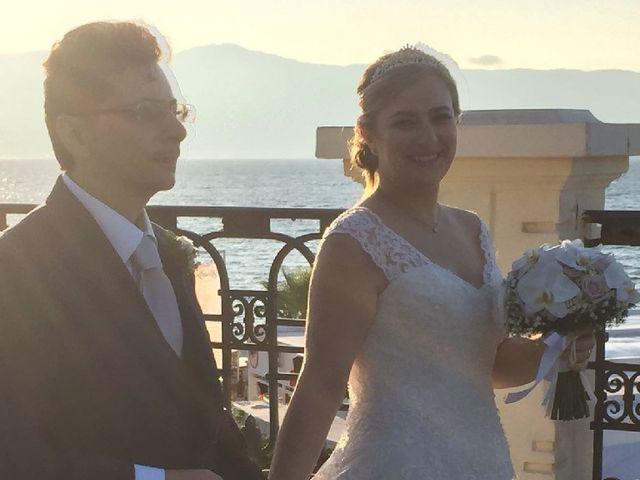 Il matrimonio di Emanuele  e Rossella  a Reggio di Calabria, Reggio Calabria 5