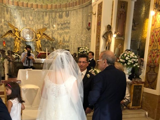Il matrimonio di Emanuele  e Rossella  a Reggio di Calabria, Reggio Calabria 6