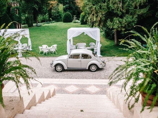 Il matrimonio di Stefano e Chiara a Mantova, Mantova 4
