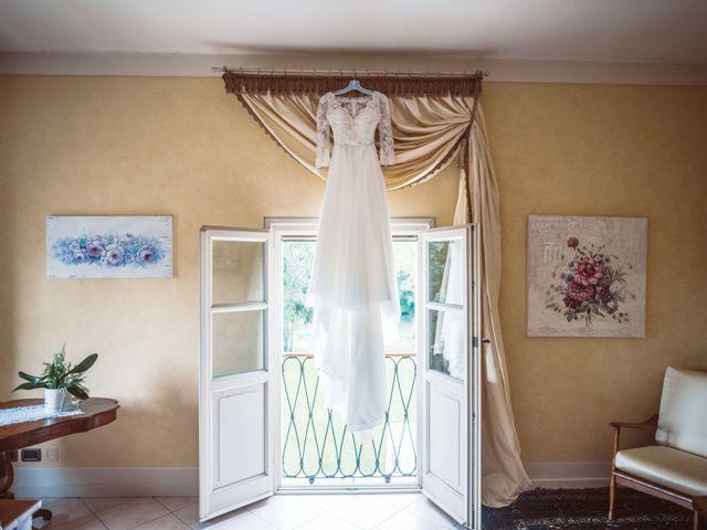 Il matrimonio di Stefano e Chiara a Mantova, Mantova 9