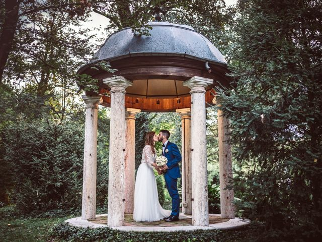 Il matrimonio di Stefano e Chiara a Mantova, Mantova 1