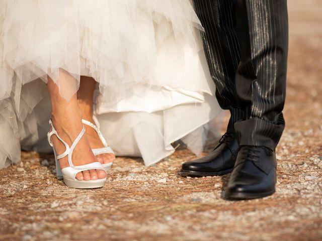 Il matrimonio di Francesco e Deborah a Pastrengo, Verona 26