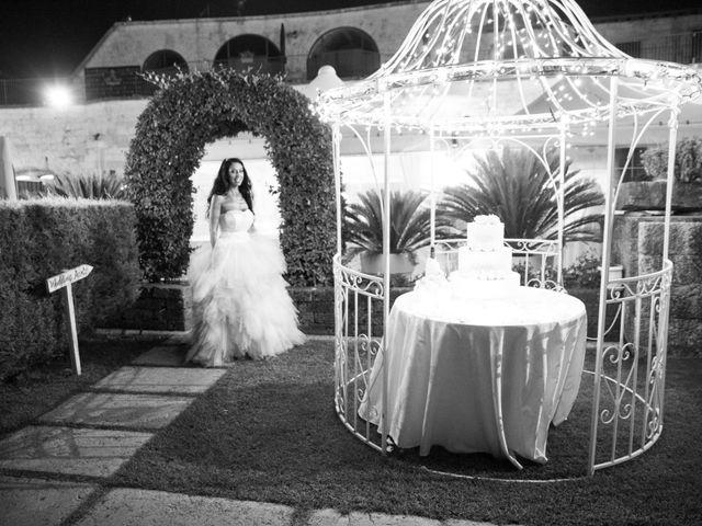 Il matrimonio di Francesco e Deborah a Pastrengo, Verona 32