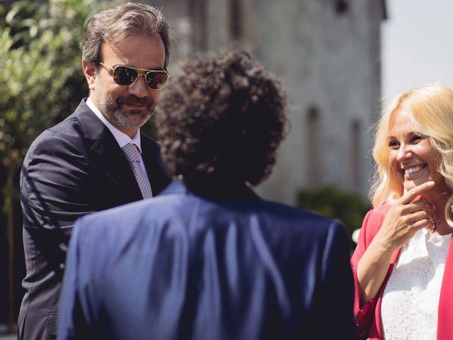 Il matrimonio di Rubens e Barbara a Pastrengo, Verona 20