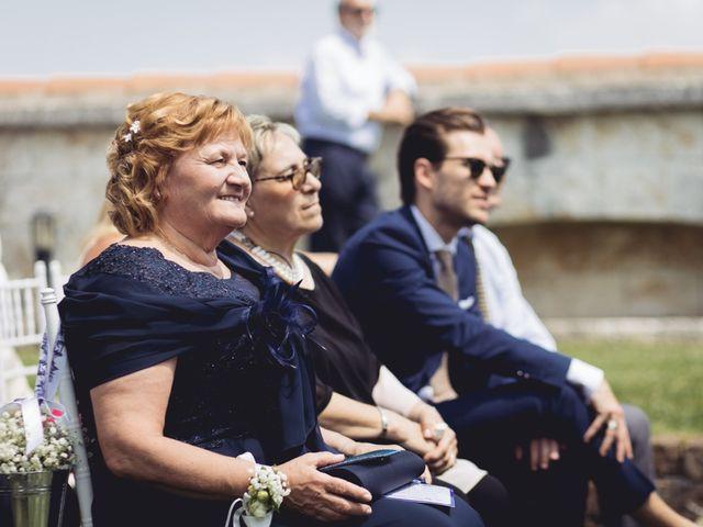 Il matrimonio di Rubens e Barbara a Pastrengo, Verona 40