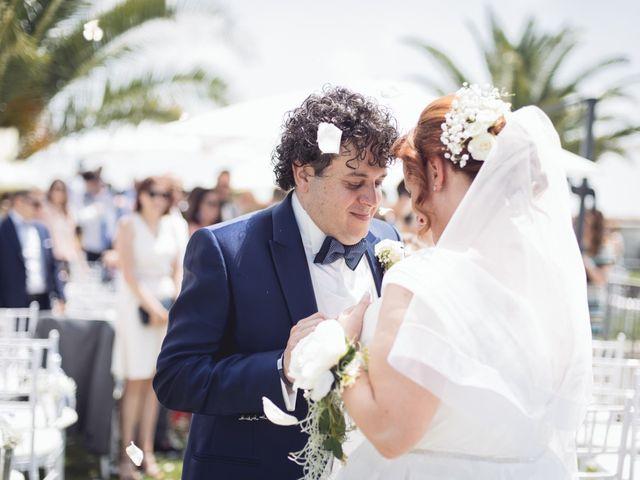 Il matrimonio di Rubens e Barbara a Pastrengo, Verona 52