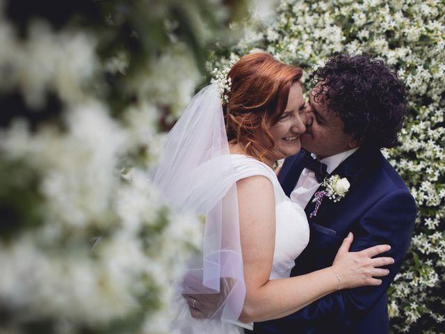 Le nozze di Barbara e Rubens