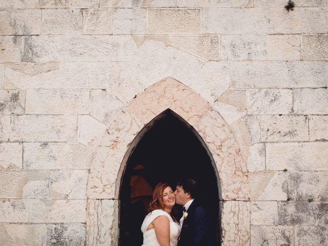 Il matrimonio di Rubens e Barbara a Pastrengo, Verona 90