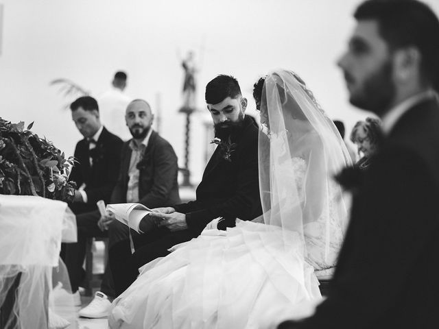 Il matrimonio di Marco e Valentina a Livorno, Livorno 26