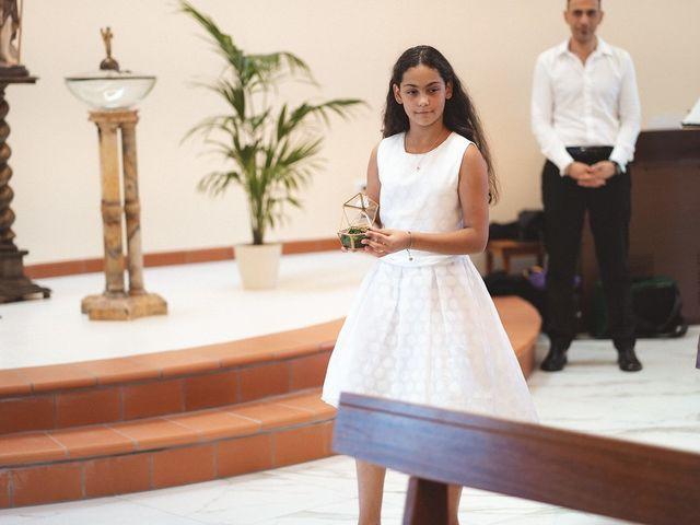Il matrimonio di Marco e Valentina a Livorno, Livorno 28
