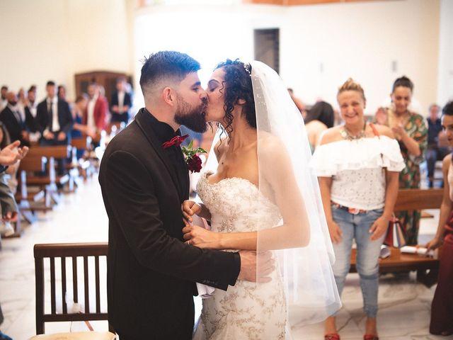 Il matrimonio di Marco e Valentina a Livorno, Livorno 34