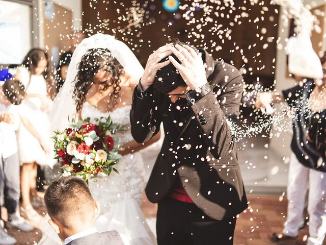 Il matrimonio di Marco e Valentina a Livorno, Livorno 35