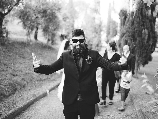 Il matrimonio di Marco e Valentina a Livorno, Livorno 41