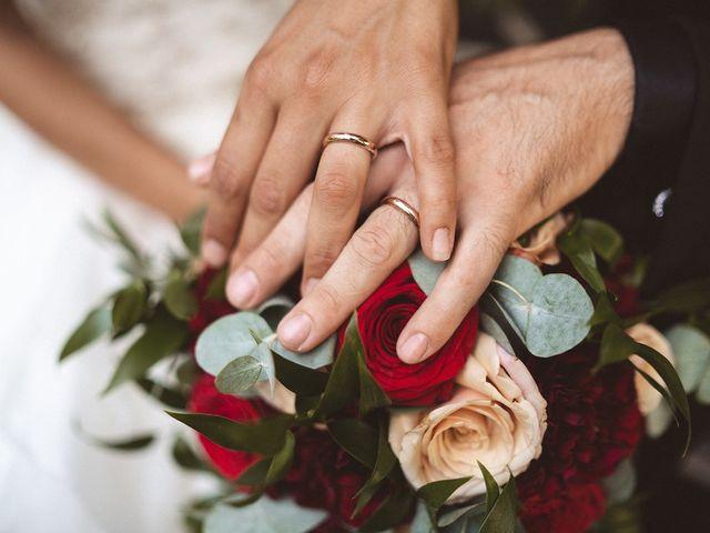 Il matrimonio di Marco e Valentina a Livorno, Livorno 45