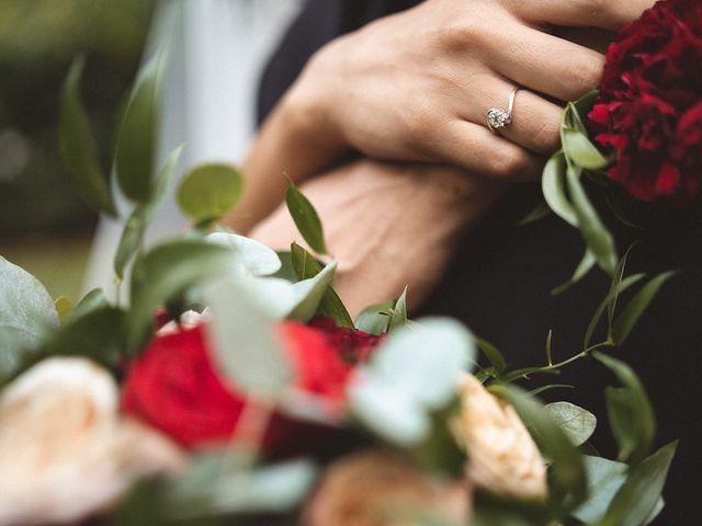 Il matrimonio di Marco e Valentina a Livorno, Livorno 47