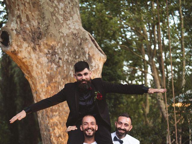 Il matrimonio di Marco e Valentina a Livorno, Livorno 48