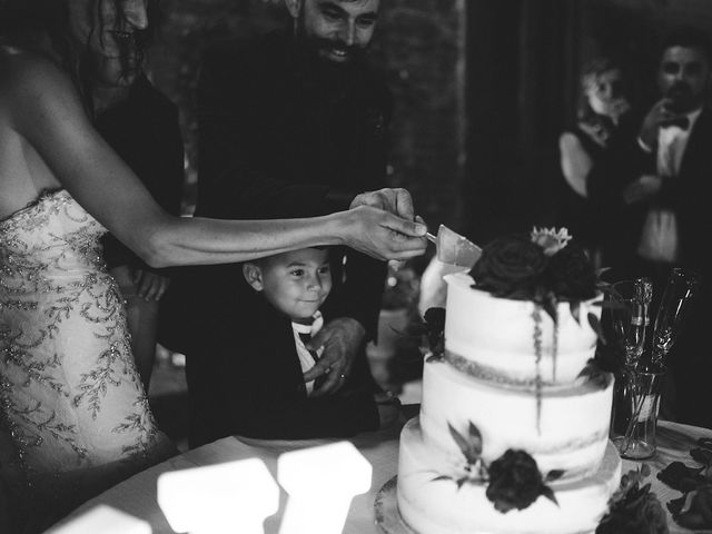 Il matrimonio di Marco e Valentina a Livorno, Livorno 52