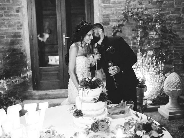 Il matrimonio di Marco e Valentina a Livorno, Livorno 53