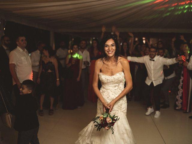 Il matrimonio di Marco e Valentina a Livorno, Livorno 62
