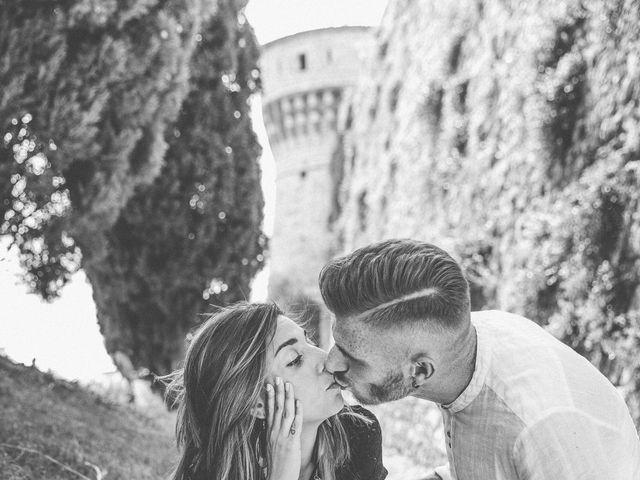Il matrimonio di Luca e Elisa a Castrezzato, Brescia 6