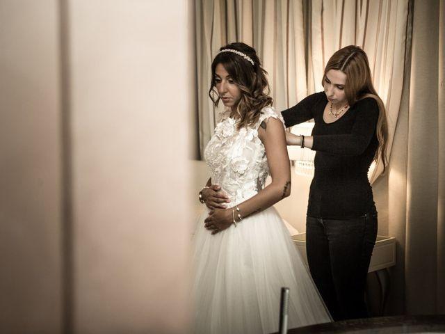 Il matrimonio di Luca e Elisa a Castrezzato, Brescia 48