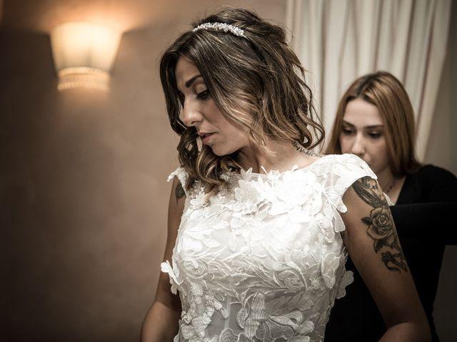 Il matrimonio di Luca e Elisa a Castrezzato, Brescia 49