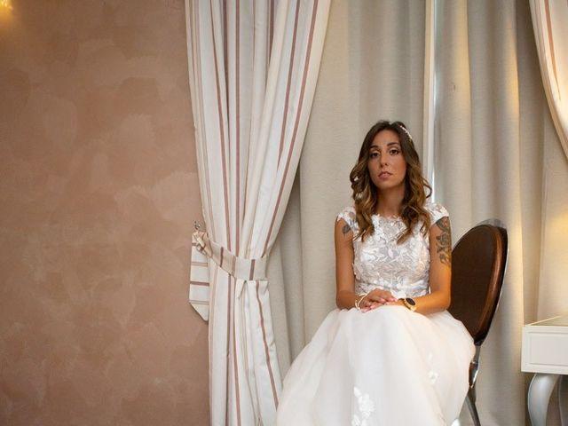 Il matrimonio di Luca e Elisa a Castrezzato, Brescia 60