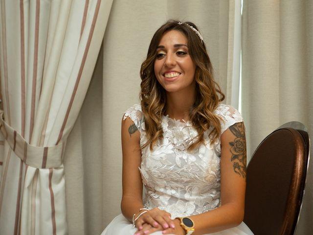 Il matrimonio di Luca e Elisa a Castrezzato, Brescia 62