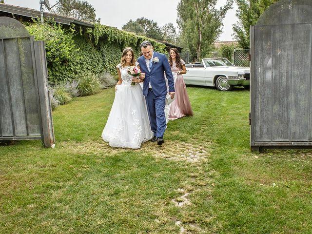 Il matrimonio di Luca e Elisa a Castrezzato, Brescia 122
