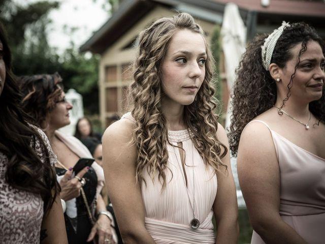 Il matrimonio di Luca e Elisa a Castrezzato, Brescia 133
