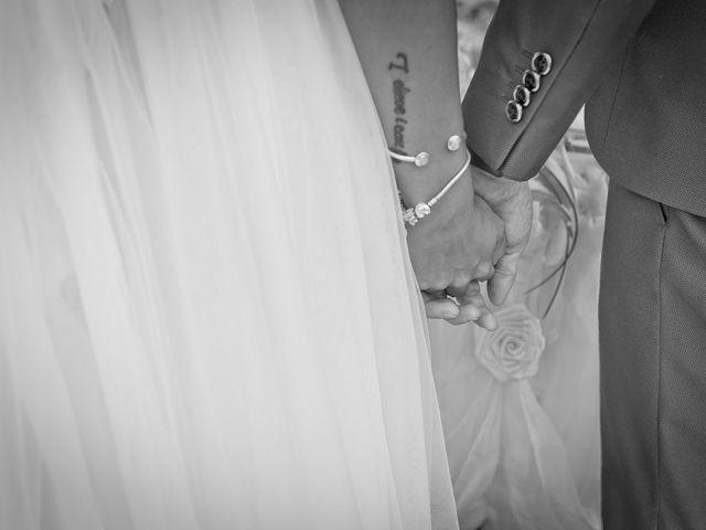 Il matrimonio di Luca e Elisa a Castrezzato, Brescia 151