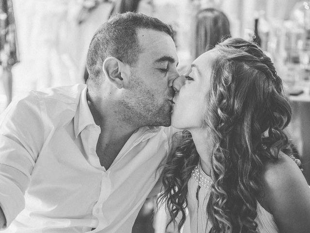 Il matrimonio di Luca e Elisa a Castrezzato, Brescia 182