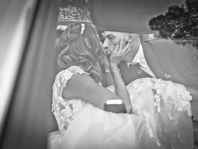 Il matrimonio di Luca e Elisa a Castrezzato, Brescia 199