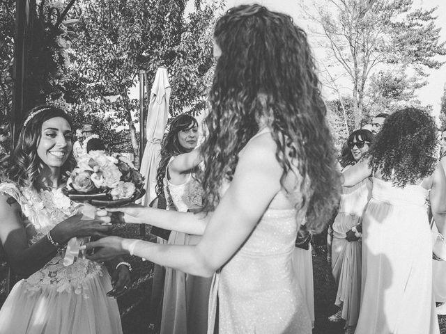 Il matrimonio di Luca e Elisa a Castrezzato, Brescia 249