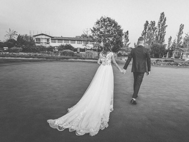 Il matrimonio di Luca e Elisa a Castrezzato, Brescia 260