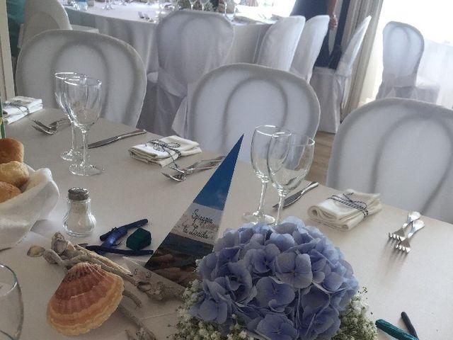 Il matrimonio di Davide e Simona a Angera, Varese 6