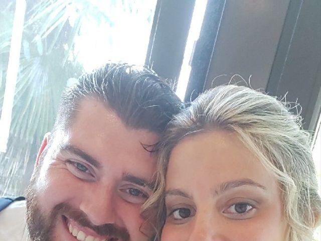 Il matrimonio di Davide e Simona a Angera, Varese 14