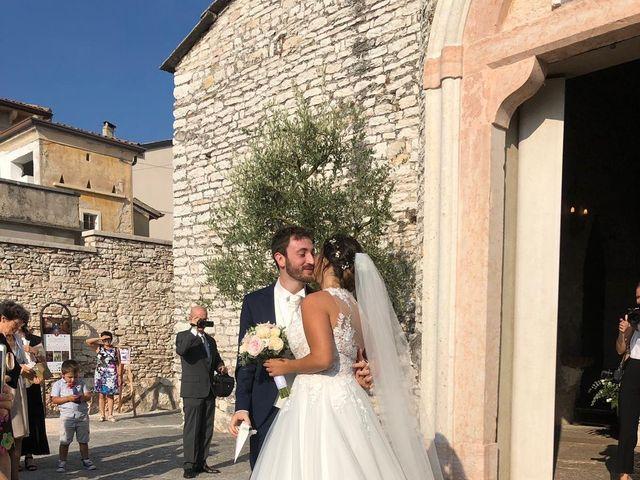 Il matrimonio di Francesco  e Camilla  a Verona, Verona 2