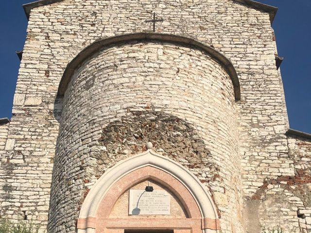 Il matrimonio di Francesco  e Camilla  a Verona, Verona 4