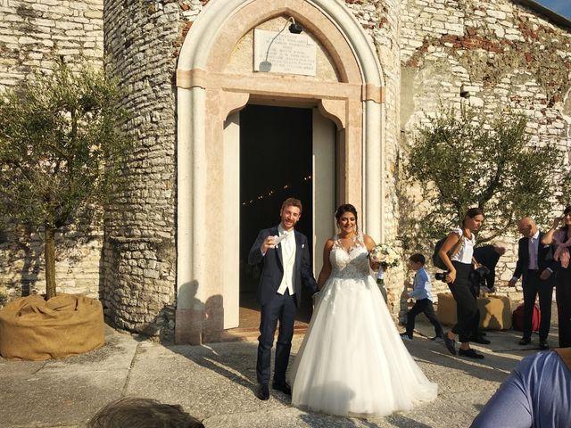 Il matrimonio di Francesco  e Camilla  a Verona, Verona 5