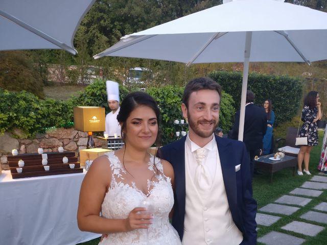 Il matrimonio di Francesco  e Camilla  a Verona, Verona 9