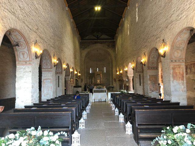 Il matrimonio di Francesco  e Camilla  a Verona, Verona 10