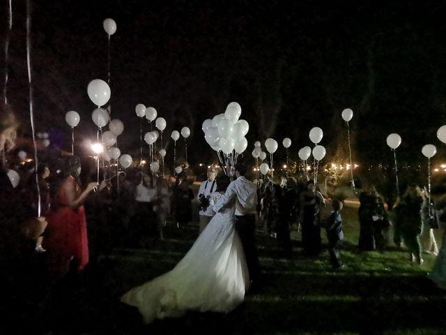 Le nozze di Angela Miriam e Danilo