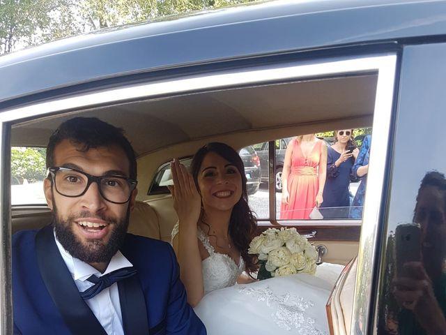 Il matrimonio di Danilo e Angela Miriam a Bedizzole, Brescia 3