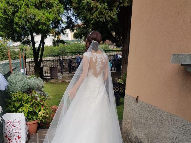 Il matrimonio di Danilo e Angela Miriam a Bedizzole, Brescia 4