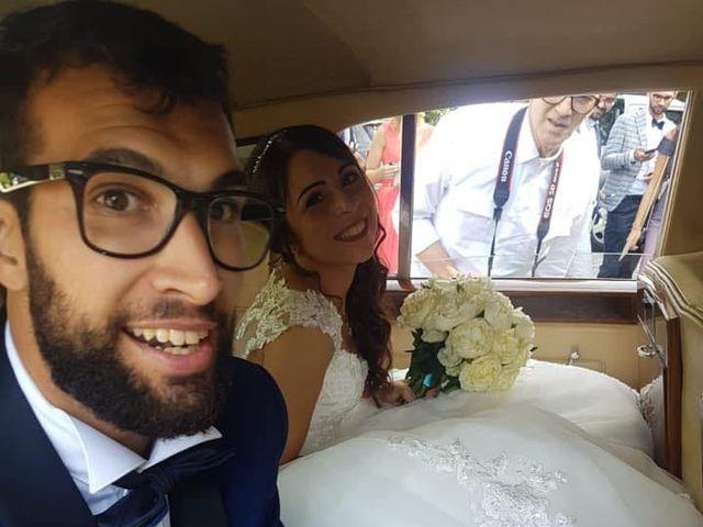 Il matrimonio di Danilo e Angela Miriam a Bedizzole, Brescia 6