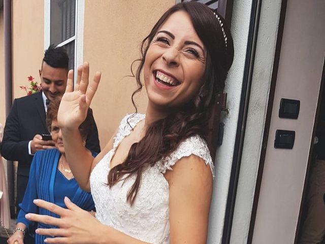 Il matrimonio di Danilo e Angela Miriam a Bedizzole, Brescia 7
